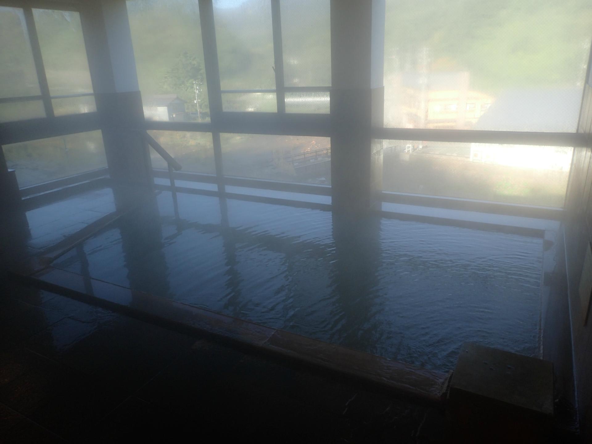 山形県の温泉 - タヌゥーの温泉日記