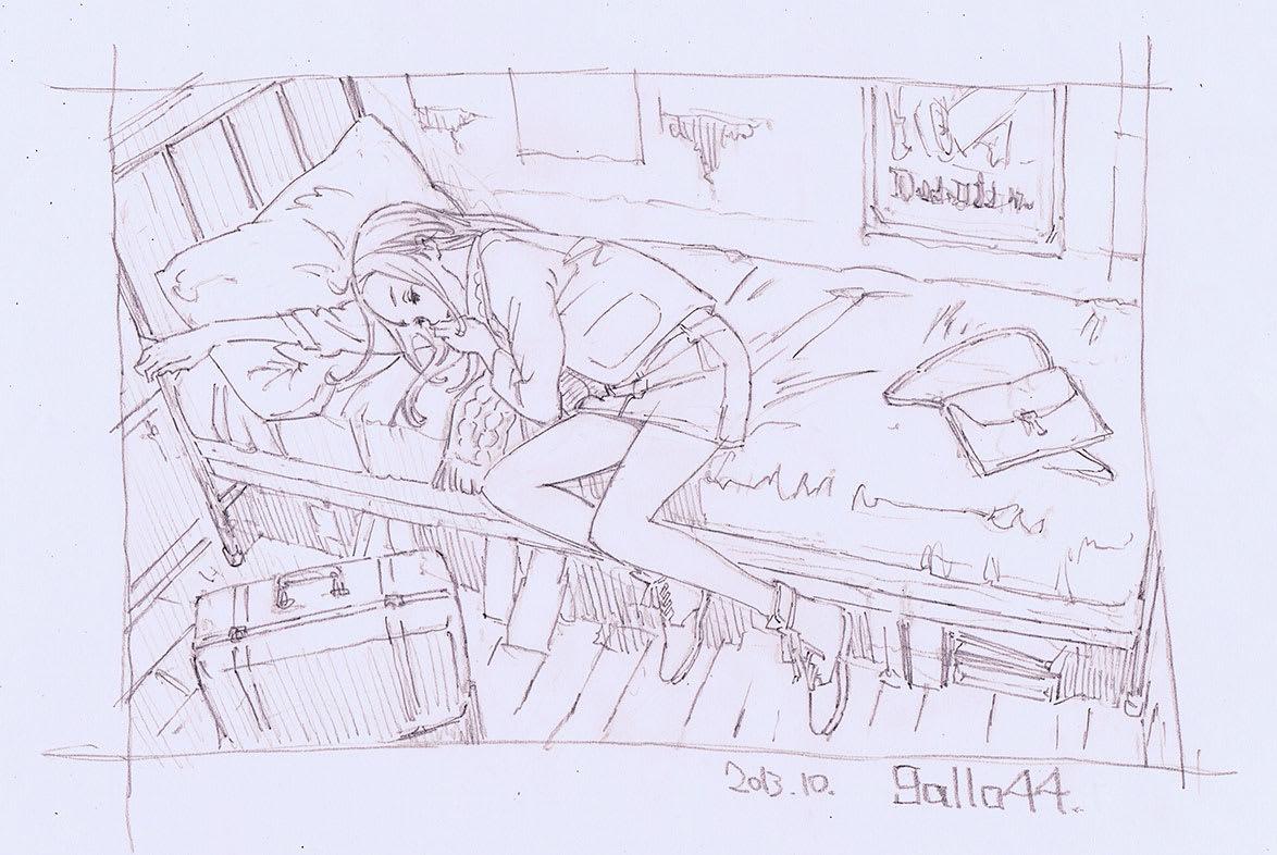 吉田健一 (アニメーター)の画像 p1_34