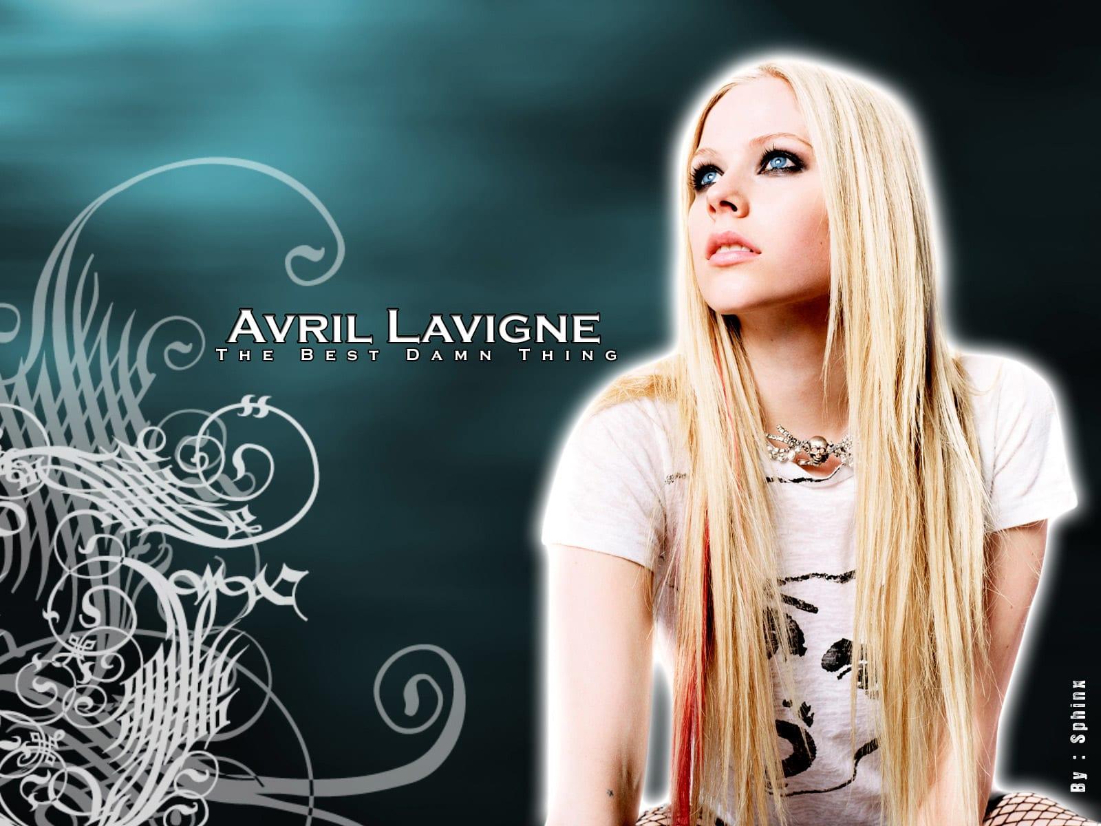 Avril lavigne 3the best damn thing20074171 voltagebd Gallery