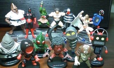 7人の悪魔超人の画像 p1_1