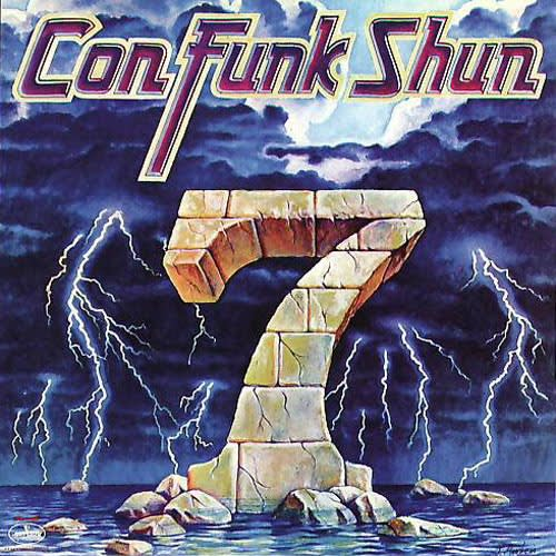 Con Funk Shun Too Tight