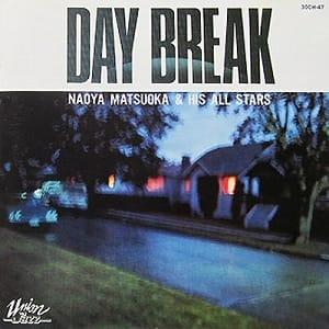Naoya Matsuoka & His All Stars - Joyful Feet