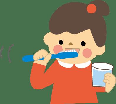 画像 : 【衝撃】歯みがきの後、口をゆすぐのは1回でいい!? - NAVER ...
