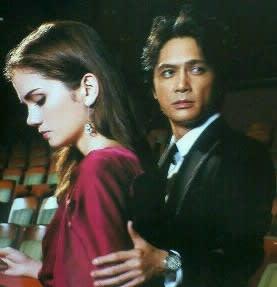 女性と加藤雅也