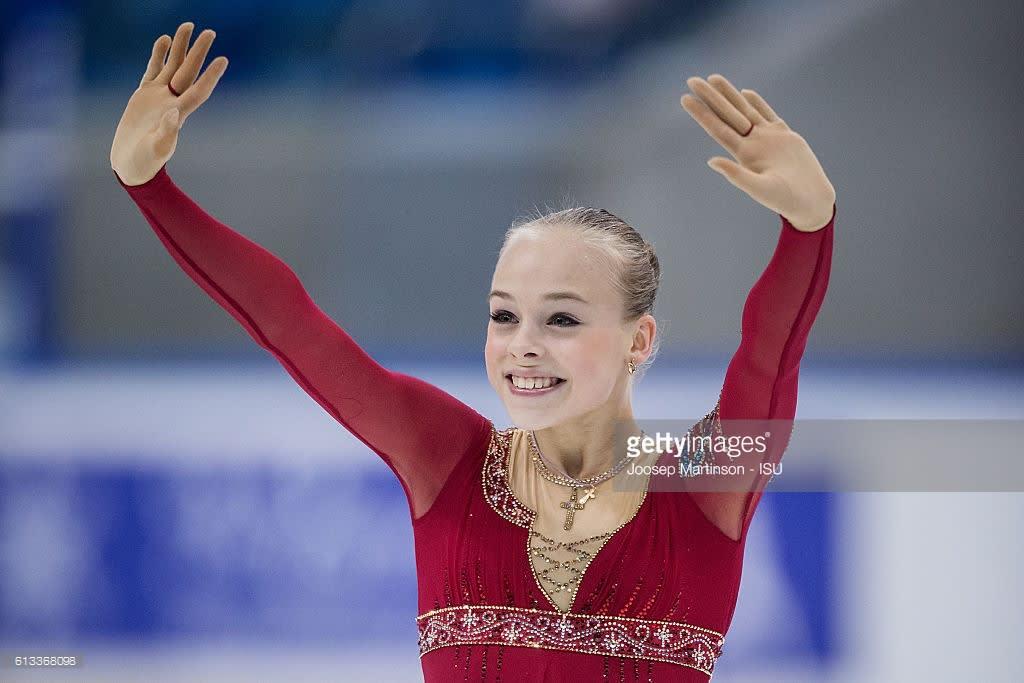 Anastasiia Gubanova no.3