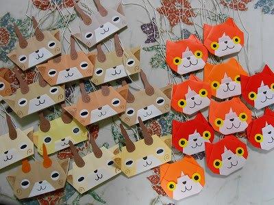 ハート 折り紙 : 季節の折り紙折り方 : blog.goo.ne.jp