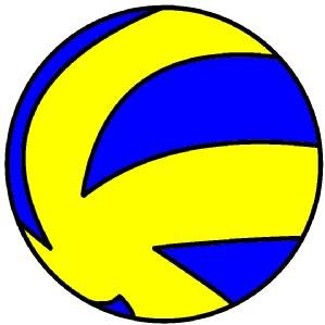 バレーボールの画像 p1_38