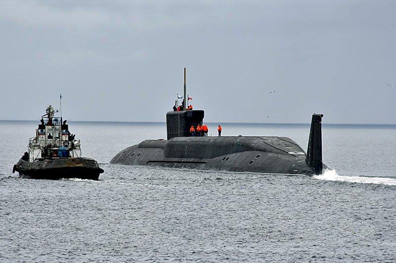 原子力潜水艦の画像 p1_30