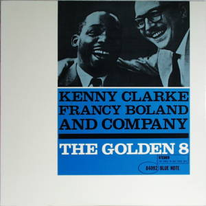 The_golden_8_kenny_clarke
