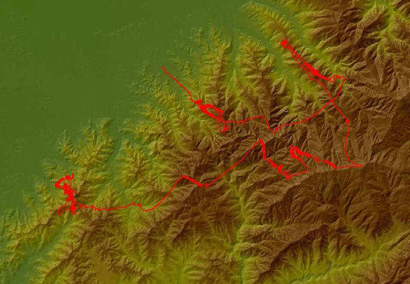Flightmap