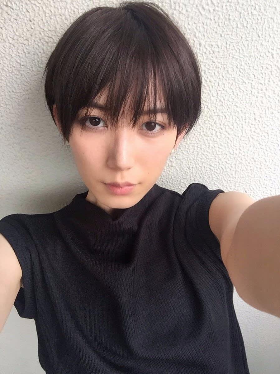 【AKB48】 光宗薫 「脅迫的な摂食障害、拘束してもらわなければならない状態」 10月から活動休止