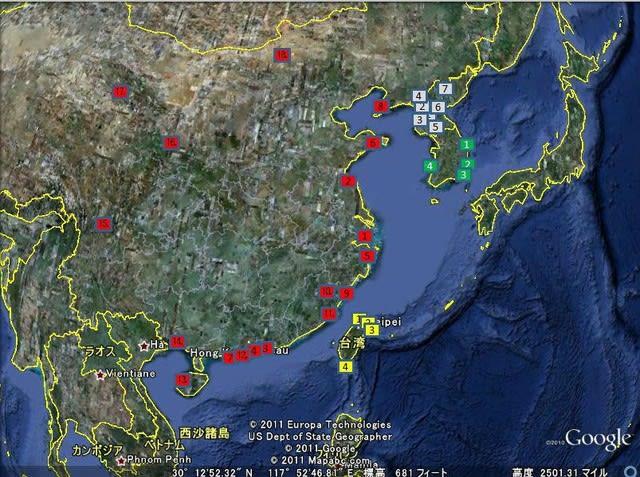 韓国の原発事故は日本に影響する - るいネット
