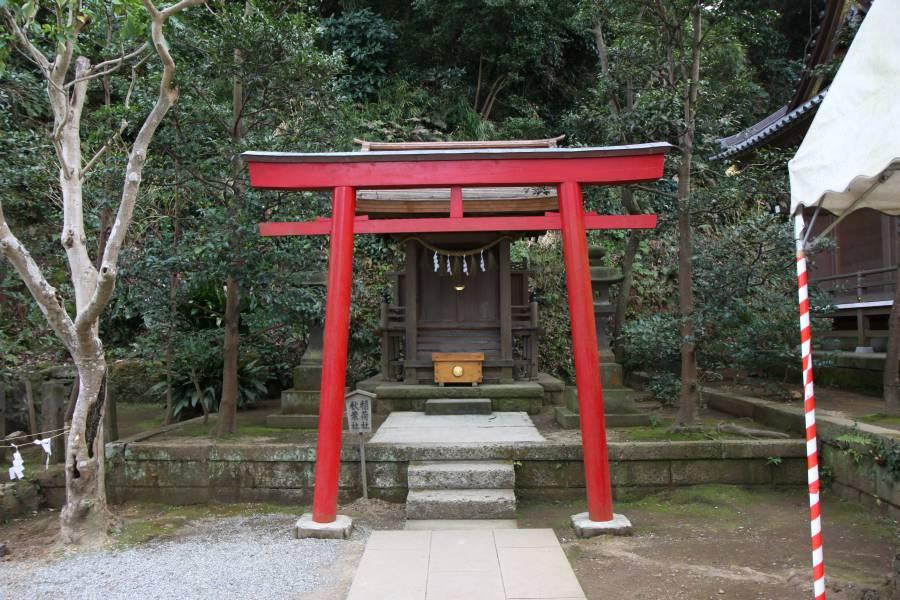 社】江島神社(藤沢・江の島)(3...