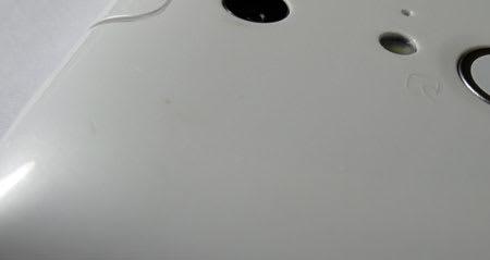 ウルトラタフガードplusの塗装で耐久性の高いARROWS NXの外装