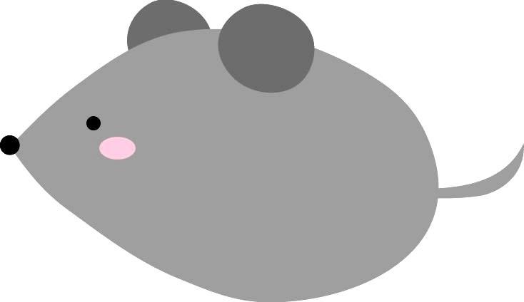 カレンダー カレンダー ダウンロード かわいい : ねずみのみ はコチラ → ねずみ ...