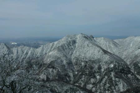 そのお隣が現在も女人禁制が守られている修験のお山・山上ヶ岳☆彡 山上ヶ...  ☆山登なでしこの