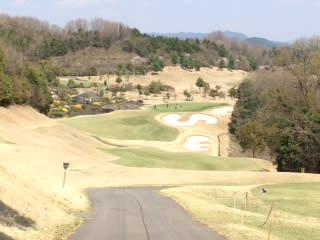 2年ぶりのゴルフ
