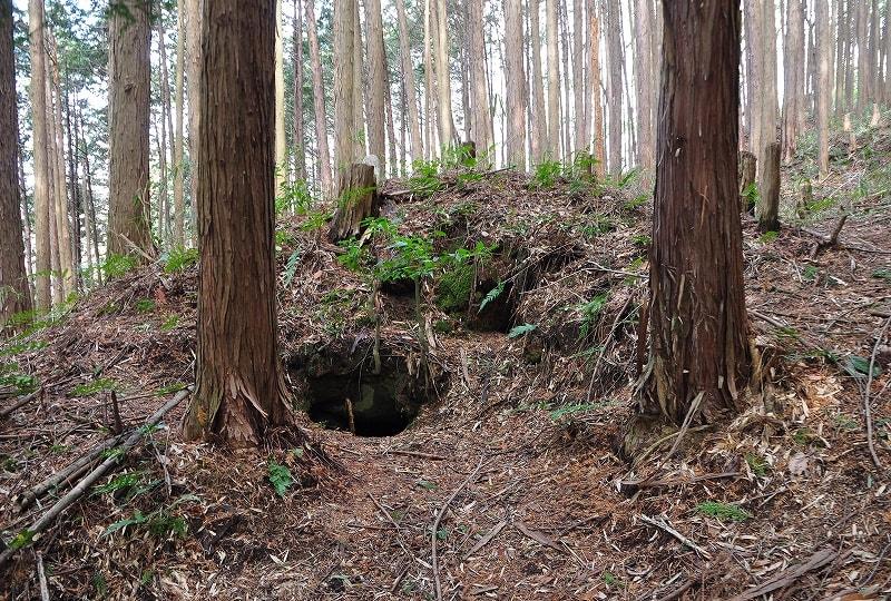 天王山円墳
