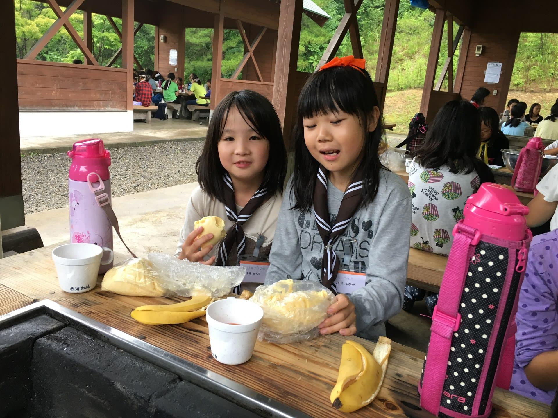 c51ad1e265851e46adb792de58a5ea41 2016 県キャンプを開催しました