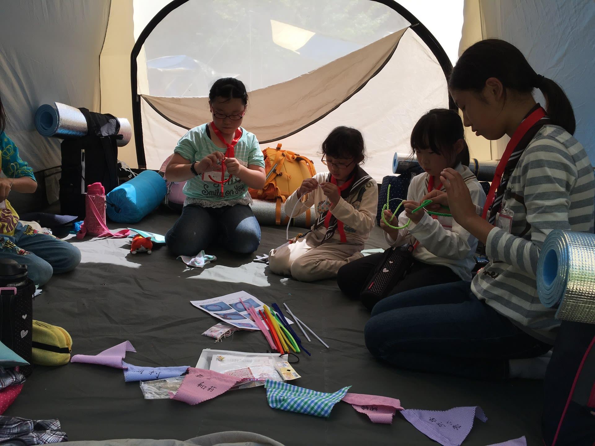 08f0ae2b9f04523e2849853186b6ed71 2016 県キャンプを開催しました