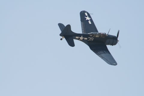 SBD (航空機)の画像 p1_7