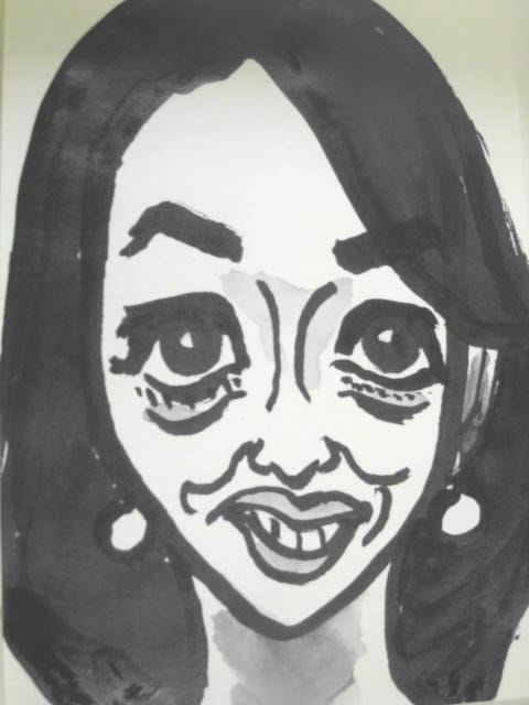 長野智子の画像 p1_30