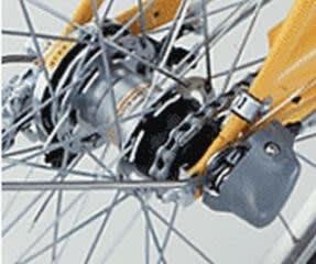 自転車の正しい選び方 - 中川 ...