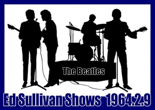エド・サリヴァン・ショー - The Ed Sullivan Show