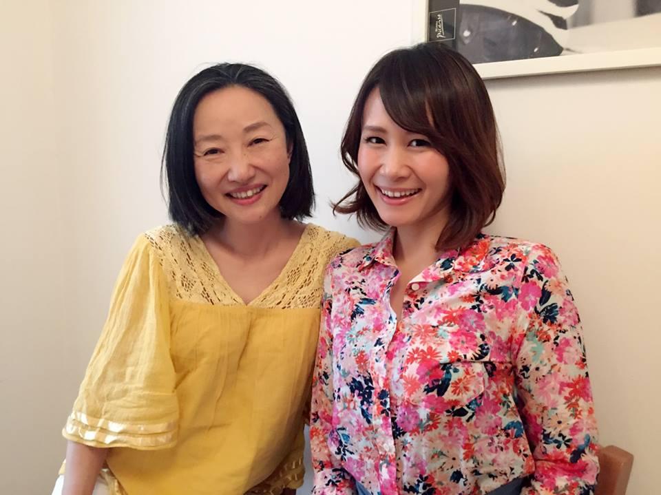 10月25日に決定 星渉さん&鈴木実歩さん NYセミナー@日本クラブ