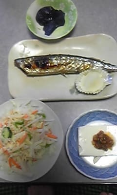 初秋刀魚(^_^)