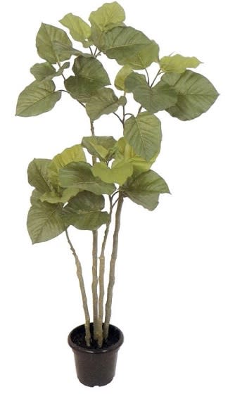 人気 ウンベラータ 人工観葉植物 フェイクグリーン
