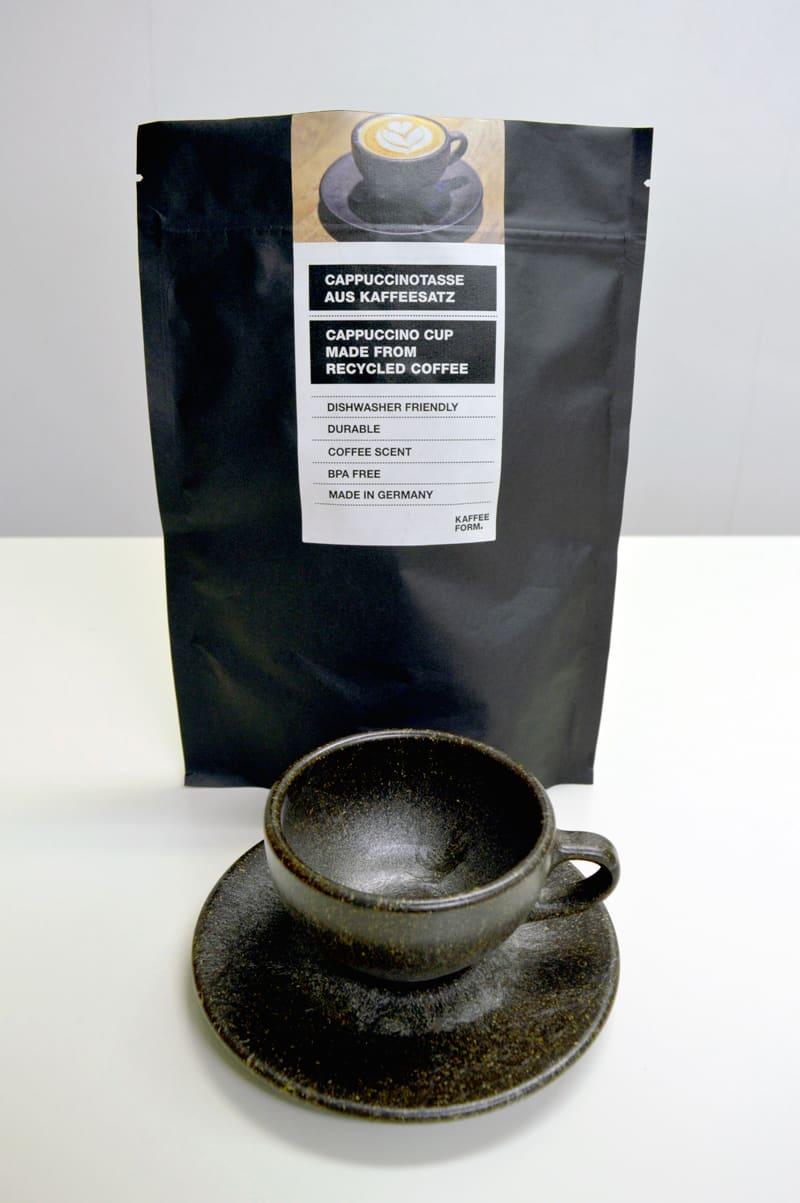 kaffeeformのカップ