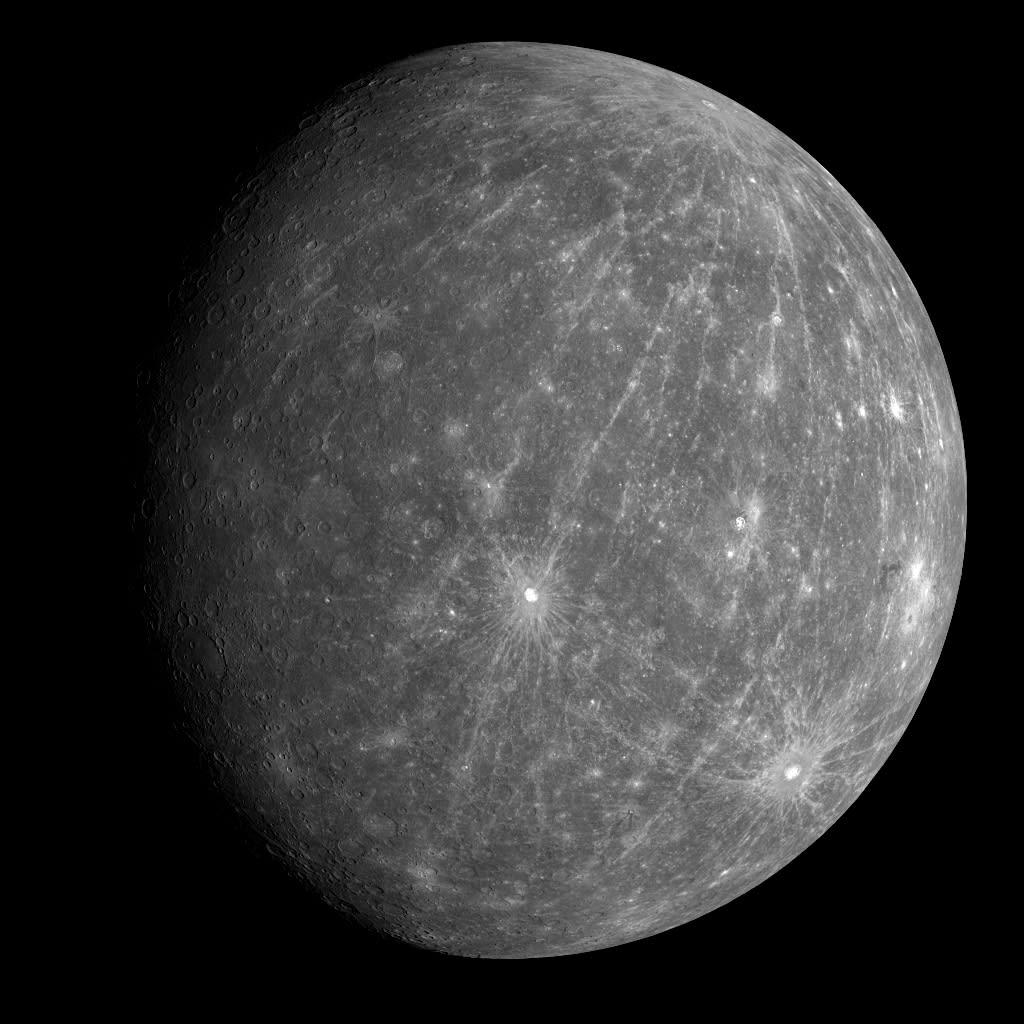 2008-10-09 17:40:26 | 水星