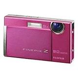 フジフイルム FinePix Z100fd ピンク