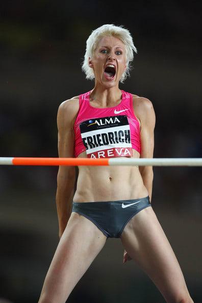 見てね!」世界陸上 女子選手 写真まとめ