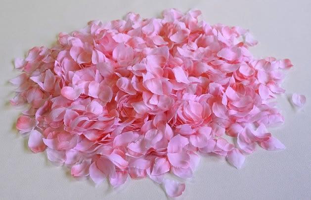 桜 造花 花びら