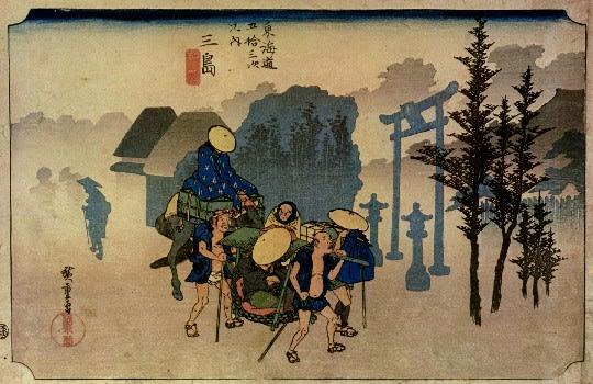 版画ギャラリー 浮世絵版画 広重・北斎・歌麿