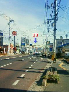 歩道橋 FILE.33