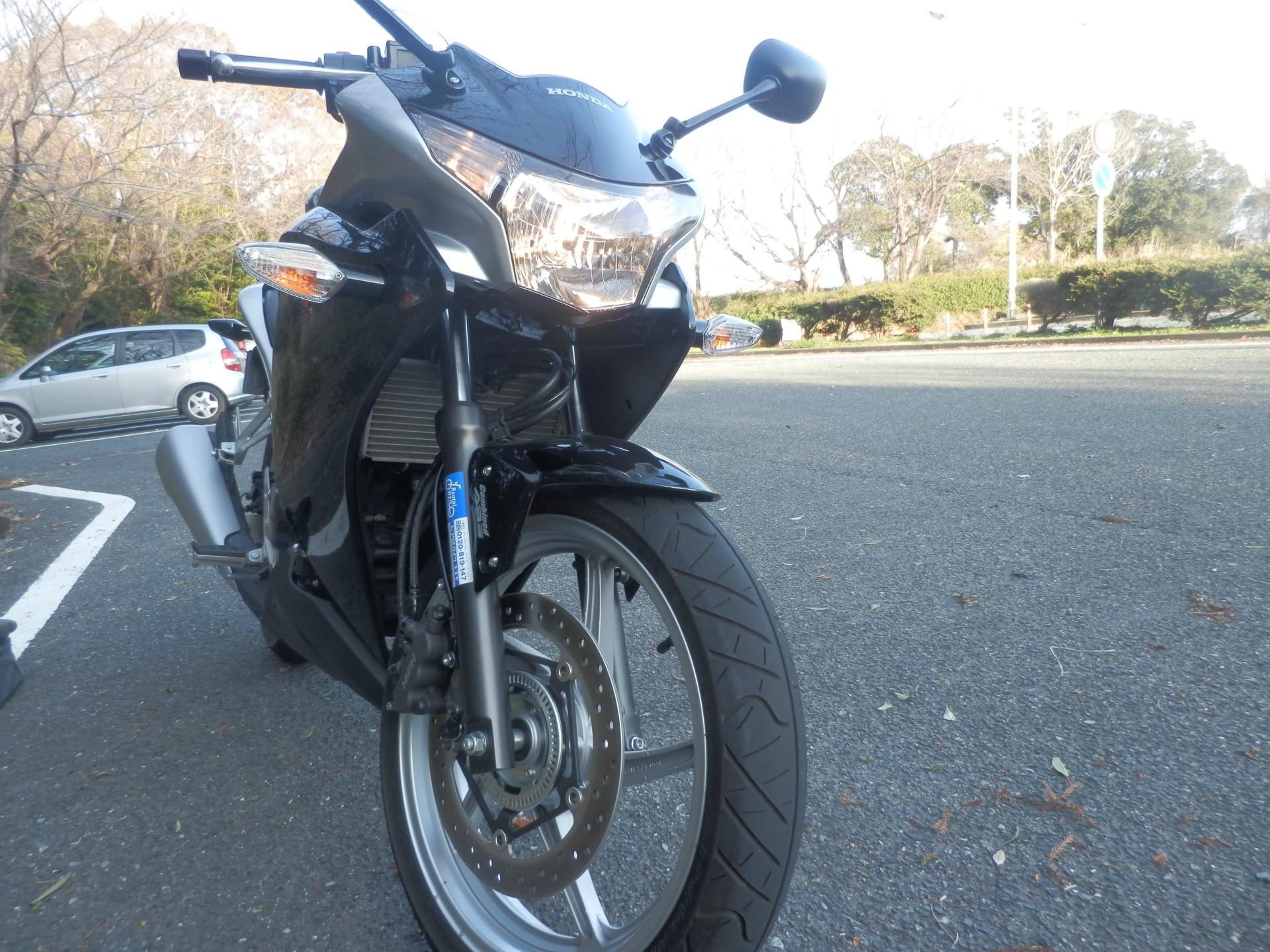 レンタル バイク 浜松