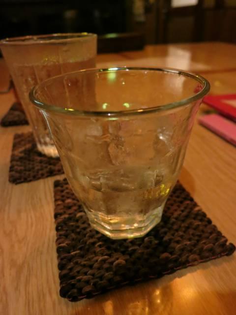 【食】BAR 米利堅 [居酒屋@釧路市] - ぴかりんの頭の中味