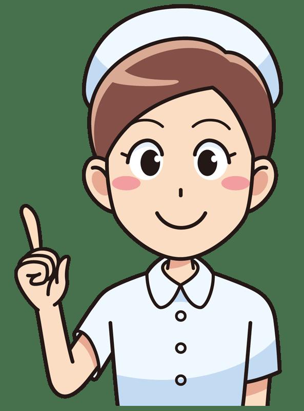 「看護師 イラスト」の画像検索結果