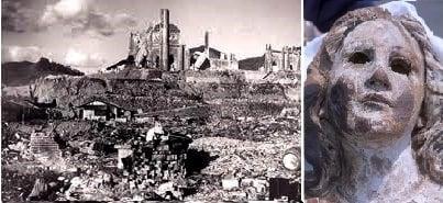 長崎への原爆投下【歴史】