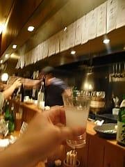 乾杯(3)