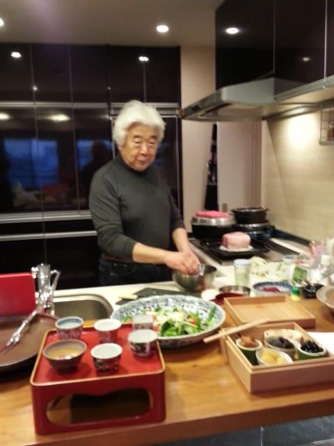 日本の大晦日とお正月