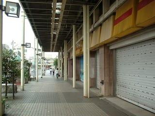 先週、山口県下関市に行った。商店街を車で走ったら、殆どの店舗のシャッタ... 健太郎の物見遊山