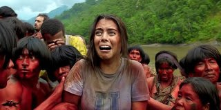 Blog the green inferno