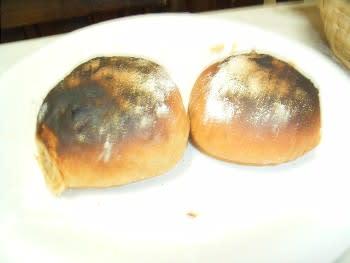 こげパン!