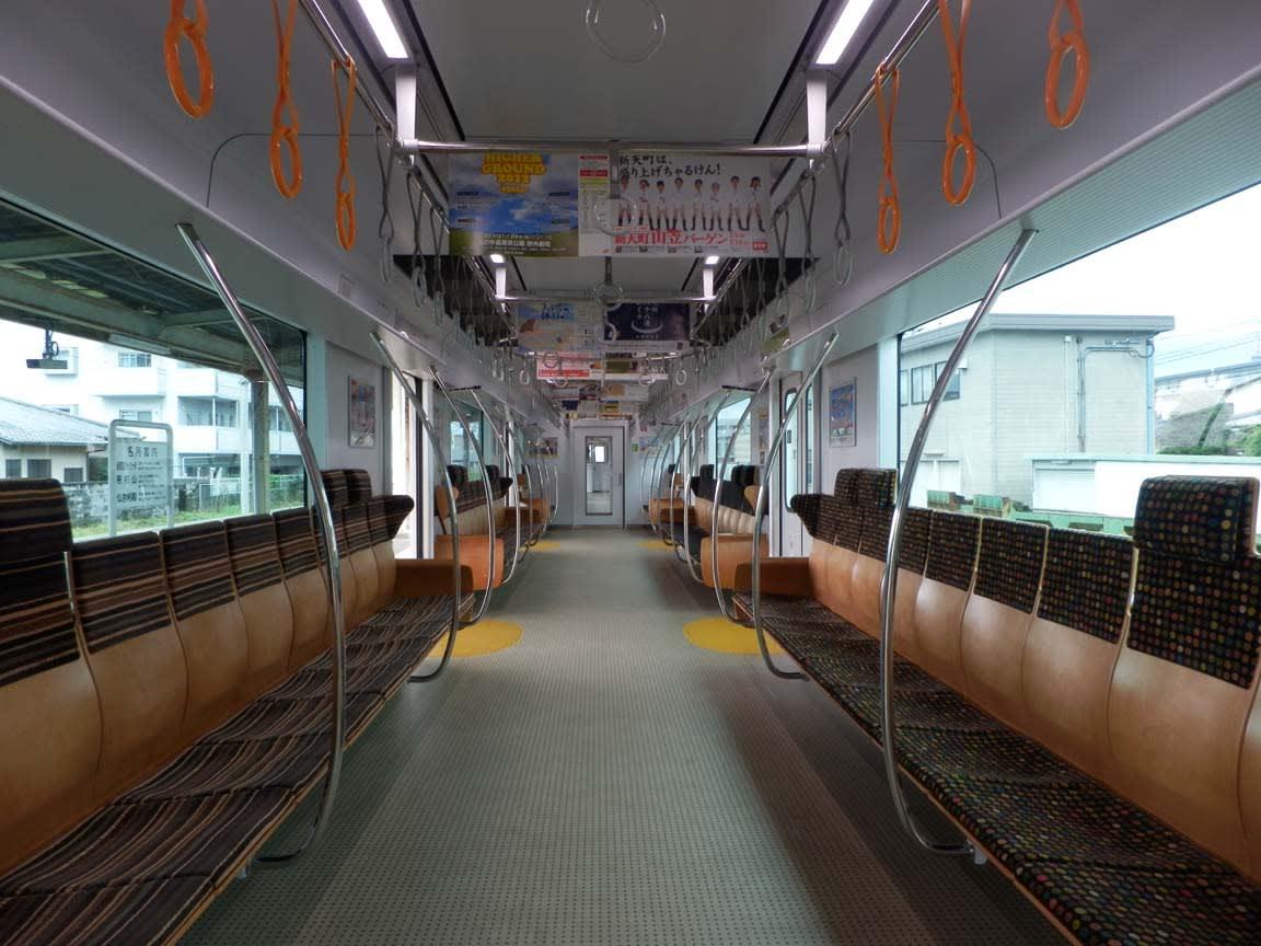 JR九州 817系2000番台電車~賛否...
