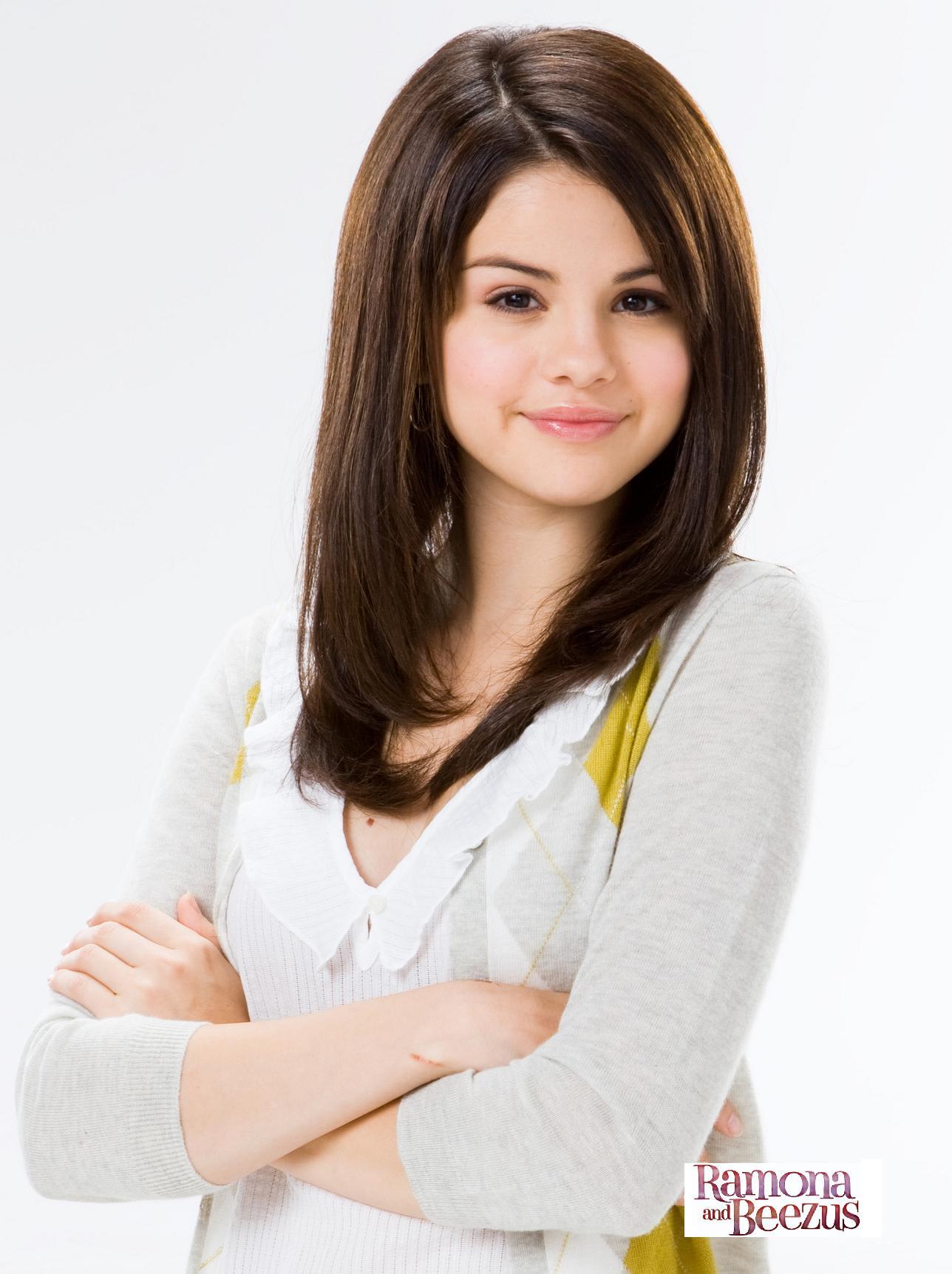 Selena Gomez- Kiss and Tell Photoshoot - ☆Favorite ...