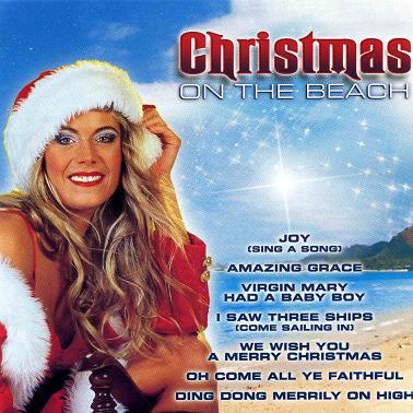 クリスマス・オン・ザ・ビーチ(BGM系インスト) 2003年 ★★ - クリスマス1956(Christmas1956)